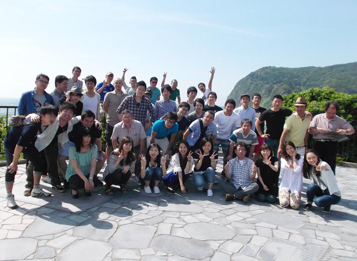 社員旅行 平成26年6月14日(土)~15日(日)